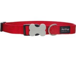 Red Dingo obojek 25 mm x 41-63 cm