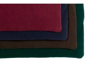Protiskluzová fleece podložka S/M